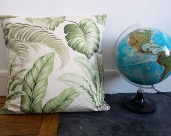 Collection jungle - cushion Santa Cruz