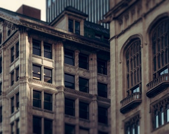 Chicago Architecture Spotlight - Photographic Print