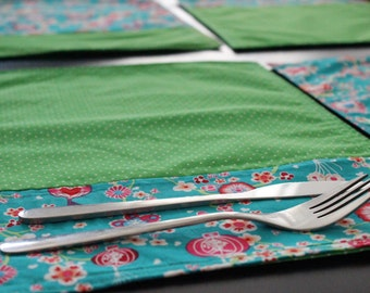 Placemat / table mat / placemats