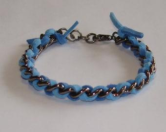 Beautiful Bracelet - Blue!
