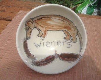 Weiner bowl