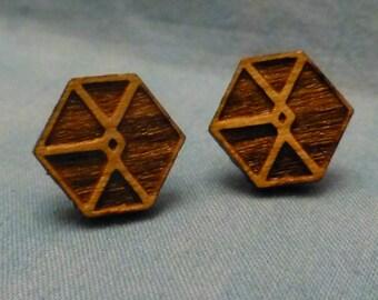EXO KPOP Earrings