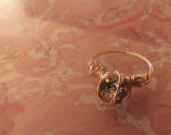 Ring (HARD CANDY Ring)