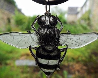 Worker Bee pendant