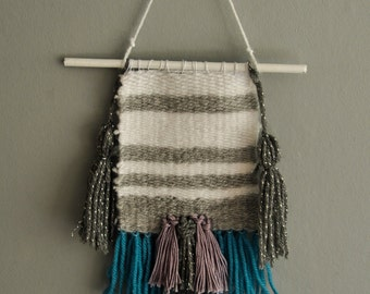 Pastel Wallhanging, small