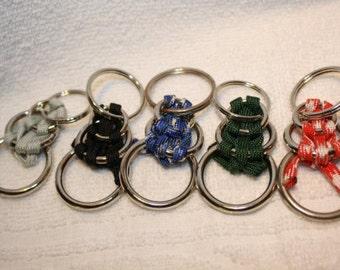3Ring Key Chains