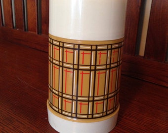 Vintage Aladdin Thermos Bottle