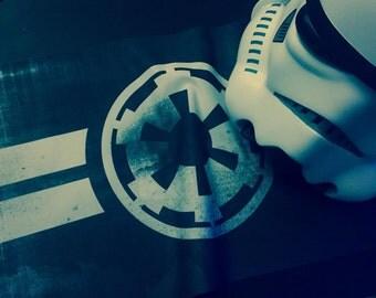 Galactic Empire Battle Flag