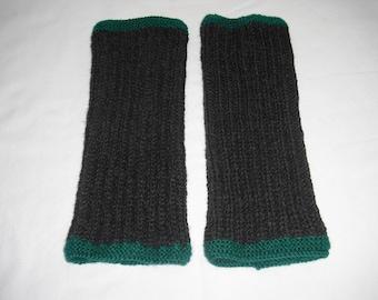Leg warmers - traditional tulips - insert warmer - cuffs - Wadenwärmer - socks