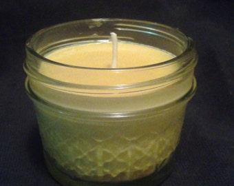 Sale!!! 4 ounce soy container candle