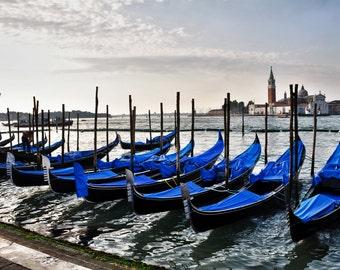 Venetian Waterfront