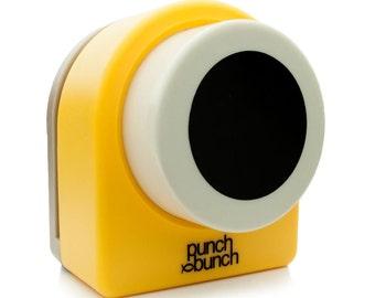 Circle Punch - Mega 40mm