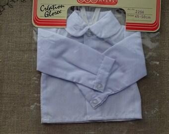dolls cotton blouse