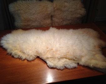 Lush Tunis Sheepskin Rug