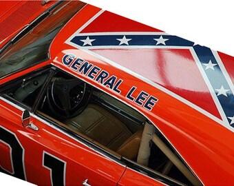 Confederate Rebel Etsy