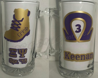 "Shop ""omega psi phi"" in Art & Collectibles"