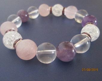 Zodiaco-Virgo sign bracelet