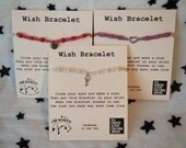 Wish Bracelet - TWLOHA (9 styles)