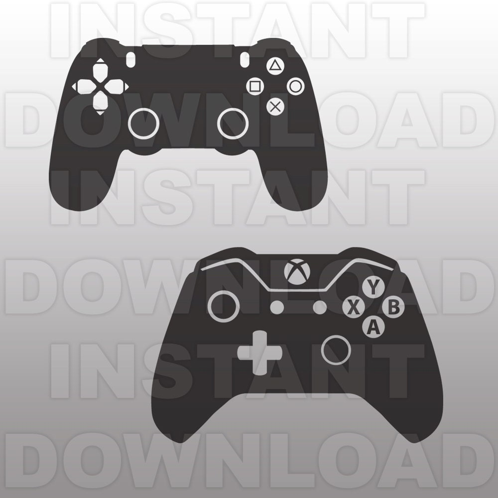Video game clipart | Etsy