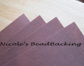 Nicoles BeadBacking 4 pack 12x9 Hawk Wing