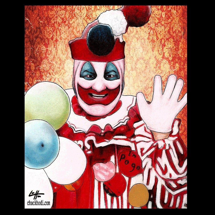 pogo the clown The latest tweets from pogo the clown (@berch_thagod) filmmaker.