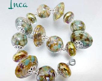 INCA a bead set