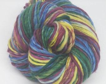 Mulan - Handspun Yarn