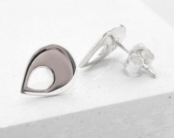 Stud Earrings | Drop Earrings, Studs, Stud Earrings, Tiny Studs, Post Earrings, Small Studs, Post Earring, Minimalist Jewelry, Bridesmaids