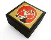Special Edition: Foxy Baby Black Box