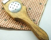 Antique Cooking,  Lemon Squeezer, Stanley Works, Antique Lemon Press, Antique Kitchen, Country Farmhouse