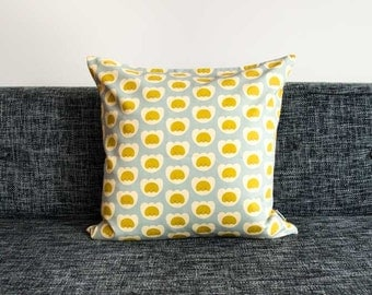 Playful, Modern Scandinavian Cushion Covers / Pillow Cases - Tulip