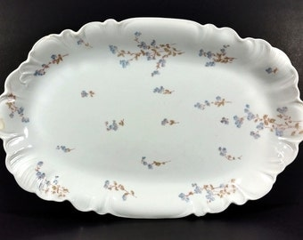 Cfh gdm france etsy - Porcelaine de haviland ...