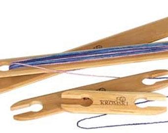 Kromski Harp Forte Stick Shuttles