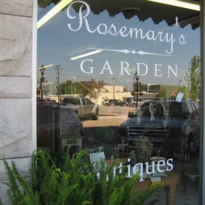 rosemarysgarden