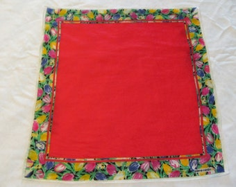 Free Shipping! Pierre Cardin Cotton Scarf!