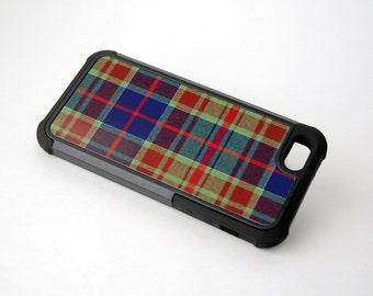 iPhone 8, Phone Case, Scottish Phone Case, Plaid Phone Case, iPhone 6 Case, 6s Case 8 Plus