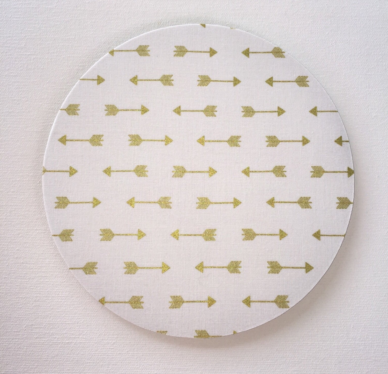 Tapis de souris tapis de souris or or fl ches arrows or mat - Tapis de course traduction ...