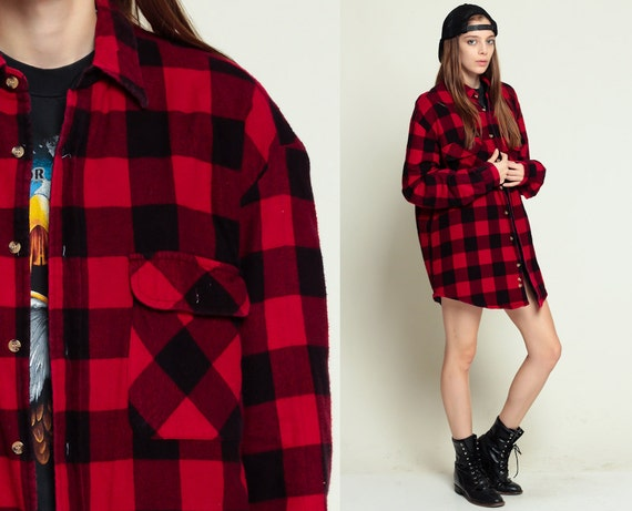 Free shipping BOTH ways on buffalo plaid jackets for women, from our vast selection of styles. Fast delivery, and 24/7/ real-person service with a smile. Click or call