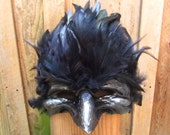 Ravin' Mask for Masquerade/Costume/Halloween/Cosplay