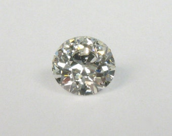 0.43 Carat Old European Cut Diamond - Loose Diamond