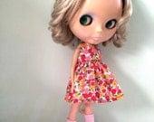 Blythe Cotton Dresses