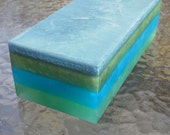 Southern Breeze Soap Loaf