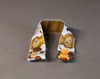 Baby Wizard of Oz Binkie Holder