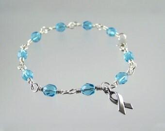 Chronic Illness Awareness Bracelet
