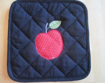 Apple/Cherry Pot Holder