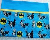 Full Size Batman Pillow Case