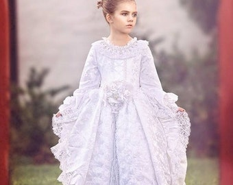 Countess Adalene... A Stunning Victorian Gown
