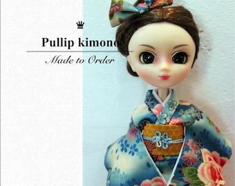 Kimono Pullip,Pure neemo M