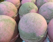Patchouli Bath Bomb (pack of two fizzes)