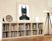 Superhero Wall Art / Nursery Kids Room / Superhero Decor / Superhero Art / Superhero Bedroom  Fine Art Photography / Office Art Decor Print